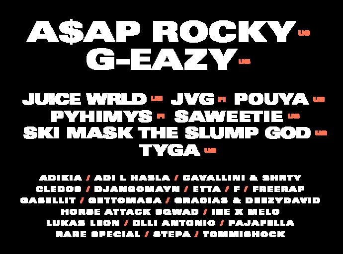 Blockfest 2019