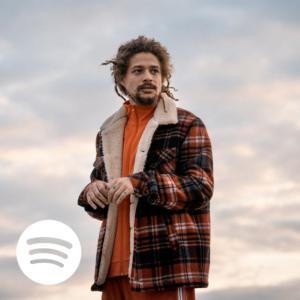 Blockfest and Spotify presents: Juno