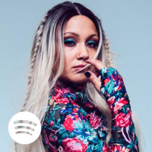 Blockfest & Spotify presents: Etta